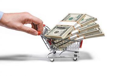 Accounts Receivable – good sales comp measure or not?