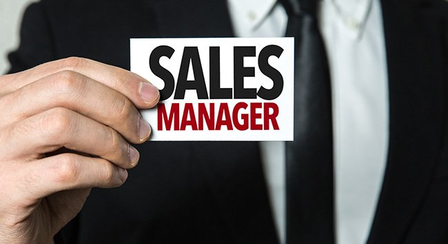 What is the Right Sales Manager Commission Percentage?